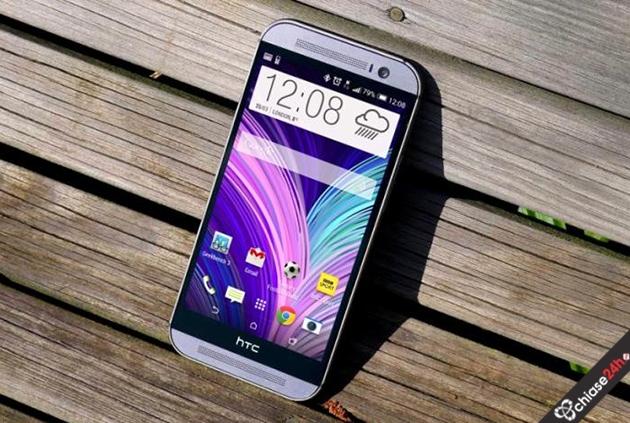 """Selfie cực đỉnh cùng HTC One M8 Eye –  Giải hạn """"cơn hạn"""" Smartphone tầm trung"""
