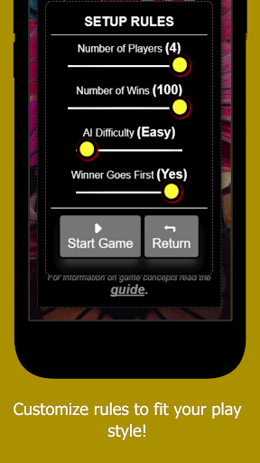 Tien Len Game  4
