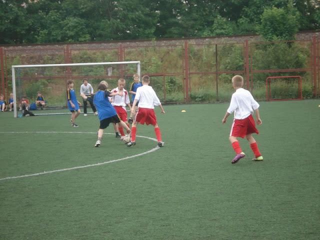 Wielki Finał Ligi Dzielnic Południowych 2010/2011 - final12.JPG