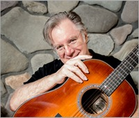 John Sebastian photo by Catherine Sebastian