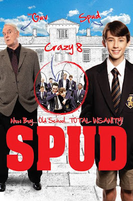 Spud (2010) BluRay 720p HD Watch Online, Download Full Movie For Free