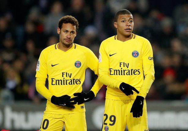 Real Madrid president, Perez speaks on plans to sign Neymar, Mbappe