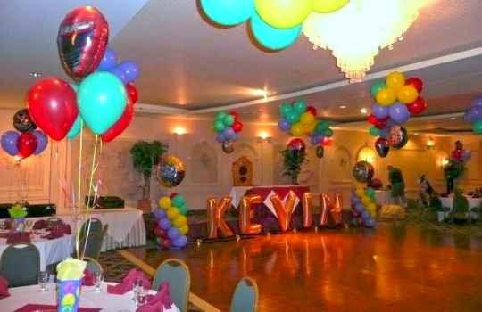 IMportancia de hacer encuestra sobre preferencias para una fiesta de adultos