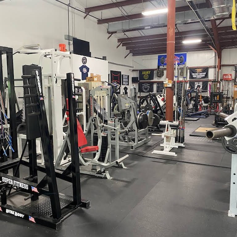Ultimate Fitness Gym In Exeter