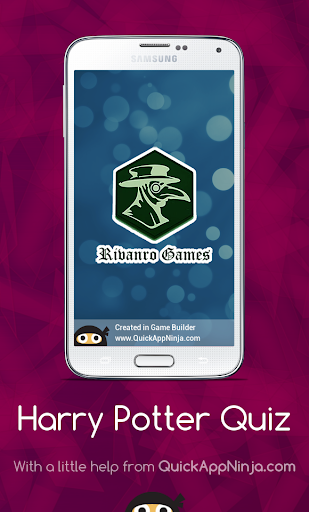 Harry Potter Ultimate Quiz  screenshots EasyGameCheats.pro 5