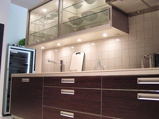 Lovik cocina moderna tienda de muebles de cocina desde for Cocinas minimalistas modernas