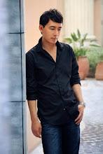 Yu Yang China Actor