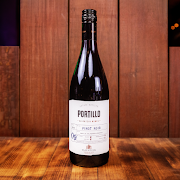 Portillo Pinot Noir 2019 Bottle