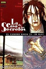 P00004 - La Casa de los Secretos