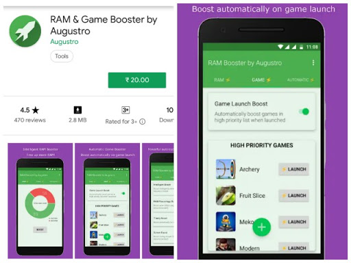Top 10 Paid Android Application for free [With Download Link