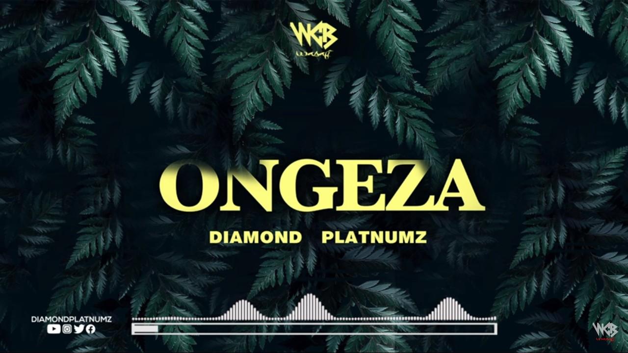 Diamond platinumz