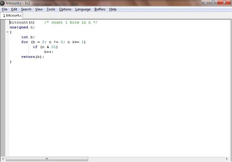Retro Programming: Alternatives to Windows Notepad for