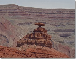 Mexican Hat, Trail of the Ancients National Scenic Byway