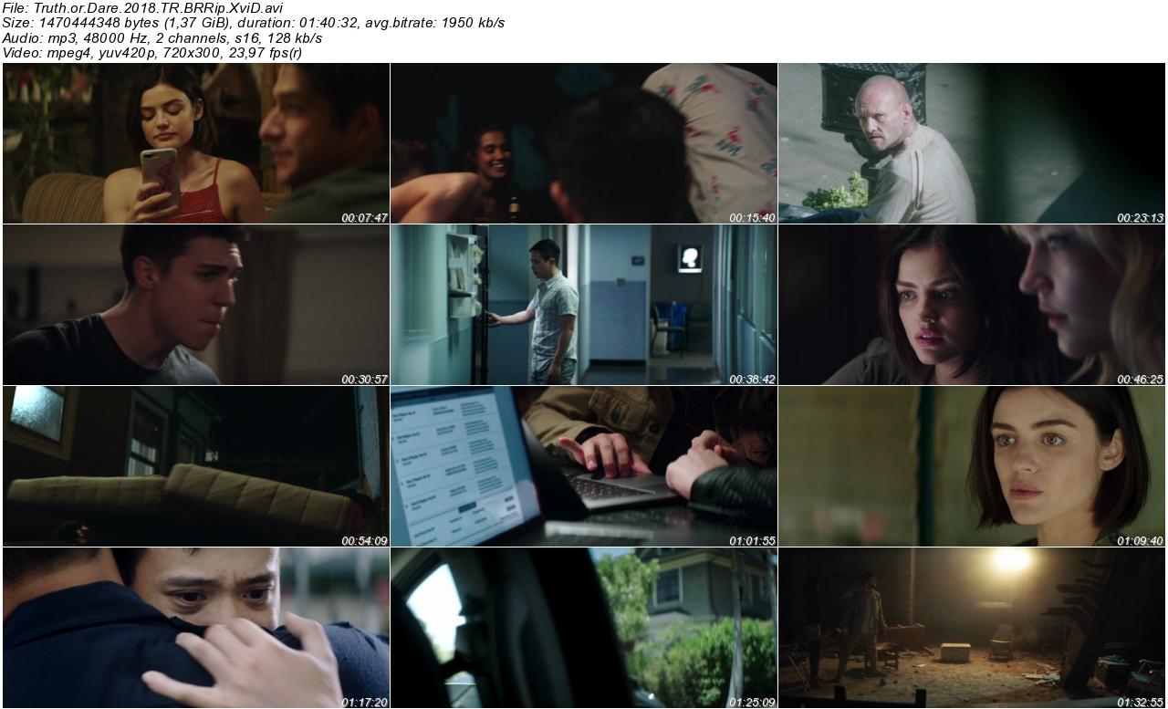 Doğruluk Mu Cesaret Mi 2018 - 1080p 720p 480p - Türkçe Dublaj Tek Link indir