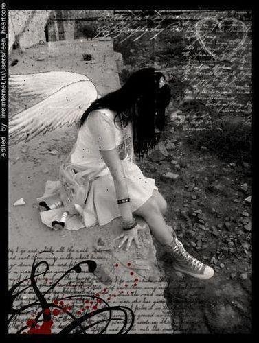 Magic Of Fine Angel, Angels 5