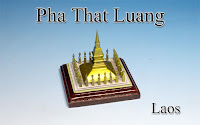 Pha That Luang ‐Lao PDR‐