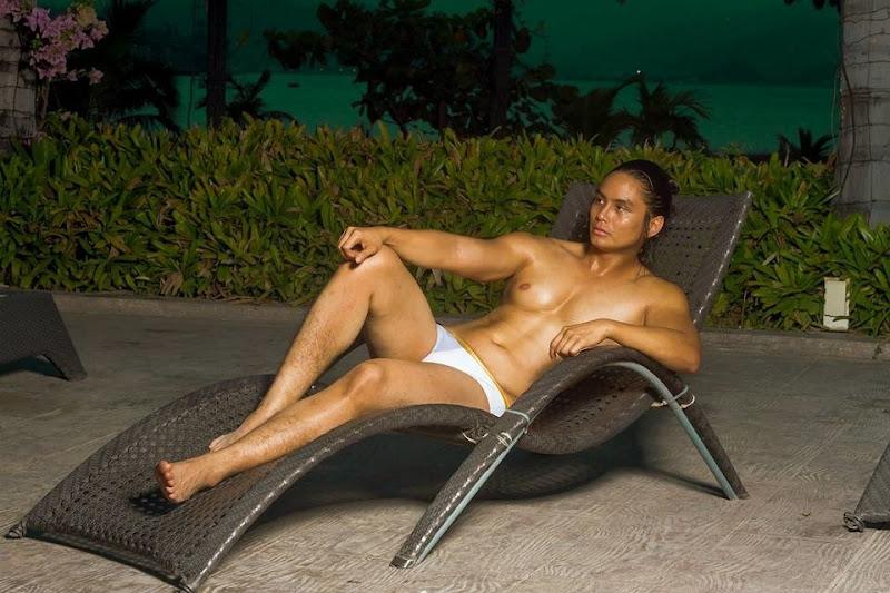 Hermes Bautista - Swimwear
