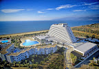 Palm Vings Ephesus Beach Resort ex Surmeli Efes Hotel
