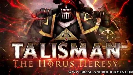 Download Talisman: Horus Heresy v5.0 IPA Grátis - Jogos para iOS