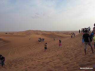 0600Dubai Desert Safari