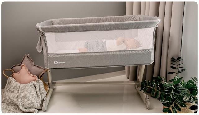 Wyspane dziecko to szczęśliwe dziecko – jak wybrać odpowiednie łóżko dla niemowlaka?