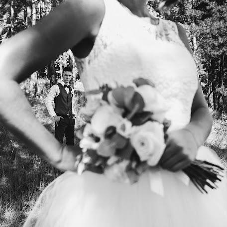 Wedding photographer Evgeniy Zhilyaev (Zhilyaev). Photo of 22.08.2016