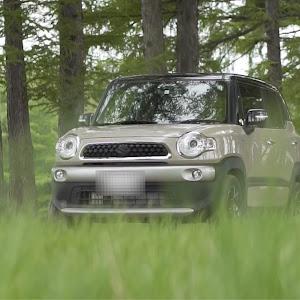 クロスビー MN71S MZ HYBRID 4WDのカスタム事例画像 Shin  specialists☆さんの2020年05月24日20:15の投稿