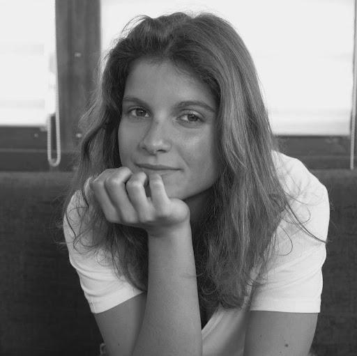 Alexandra Zervas