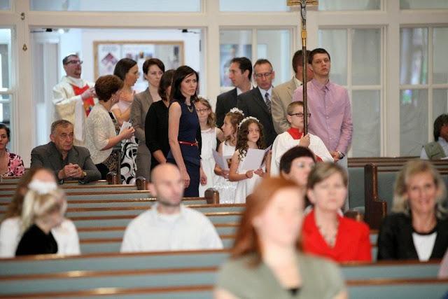 Pierwsza Komunia św.5.5.2013 w Polskim Apostolacie, Lawrenceville, GA. Zdjęcia: Pawel Łój. - 8730754442_96771e9828_h.jpg