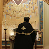 His Holiness Pope Tawadros II visit to St. Mark LA - _09A9150.JPG