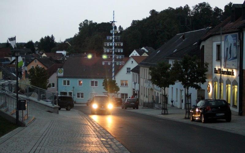On Tour in Kirchenthumbach: 1. September 2015 - Kirchenthumbach%2B%252823%2529.jpg