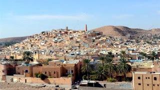 La 1ere édition des «Rencontres Architecture Eaux Déserts» du 17 au 21 février 2017 à Ghardaia