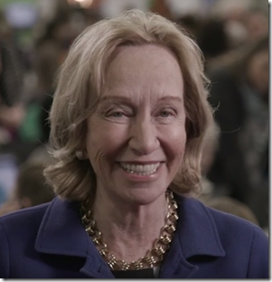 Doris Kearns Goodwin spoke at RootsTech 2016.