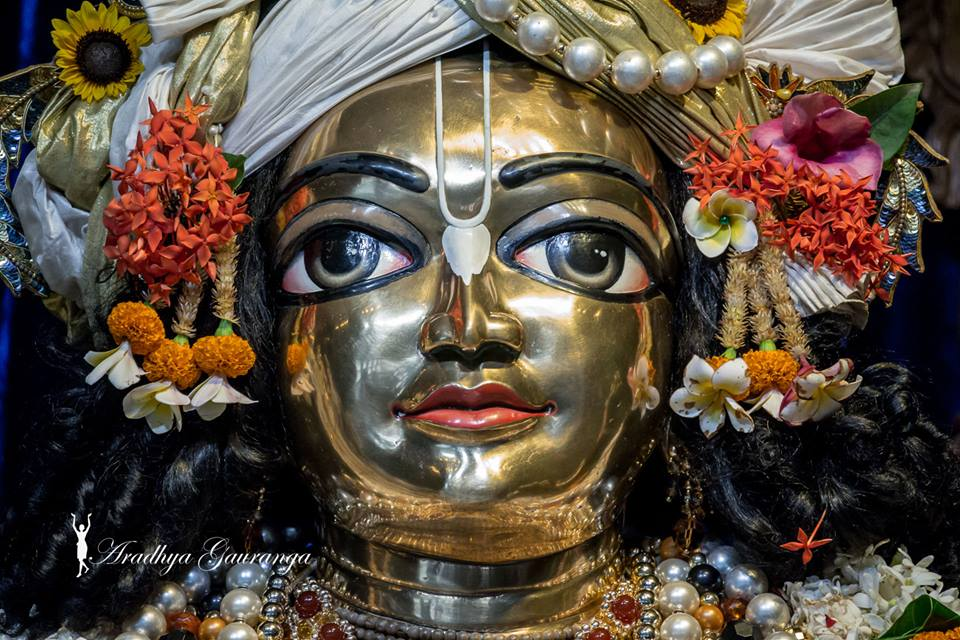 ISKCON Mayapur  Deity Darshan 22 July 2016 (33)