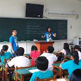Taiwan short-term missions through ADVENT. 2013-07 台湾短宣