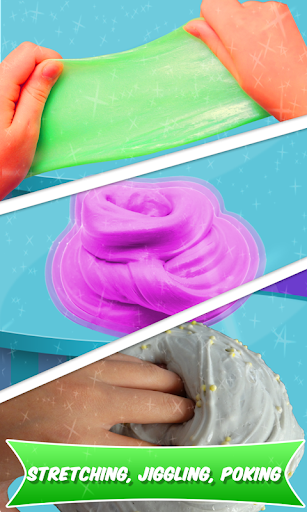 DIY Slime Making Game! Oddly Satisfying ASMR Fun filehippodl screenshot 7