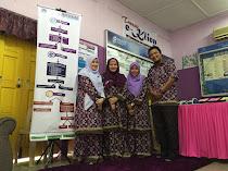 Sesi fotografi Guru Kaunseling SMK Cheras
