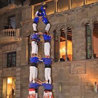 XVI Diada dels Castellers de Lleida 23-10-10 - 20101023_192_4d7_CdVG_Lleida_XVI_Diada_de_CdL.jpg