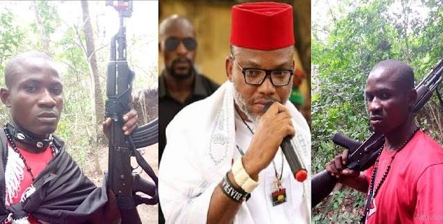 How we killed 10 girls for fortification rituals, attacked Imo prison, police stations – ESN commander