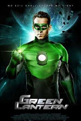 Green Lantern - Chiến binh xanh