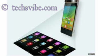 Latest Lenovo Phone Features Virtual Keyboard  25255BUNSET 25255D