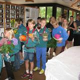 2013-09-24 Kirkens fødselsdag og høstgudstjeneste med auktion og koncert ved BRAGR