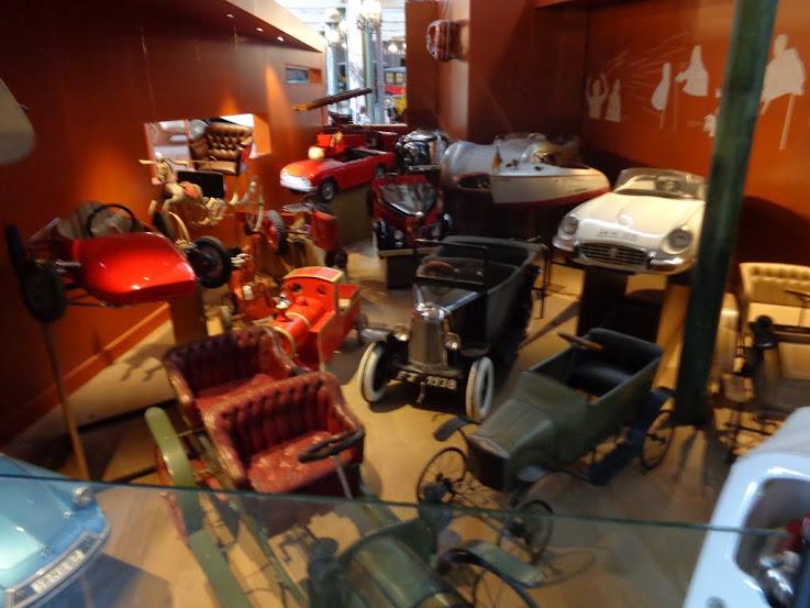 Musée Automobile de Mulhouse  DSC01081