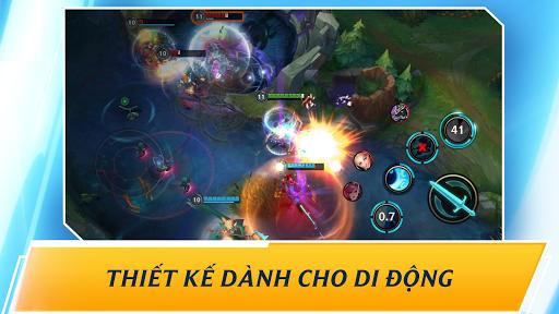 Liu00ean Minh: Tu1ed1c Chiu1ebfn  screenshots 5