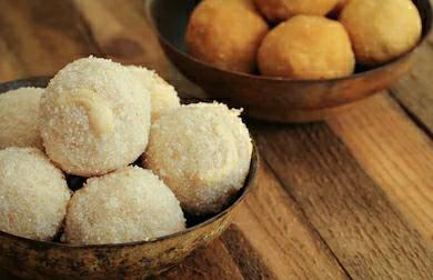 Rava laddu recipe-how to make Rava laddu recipe