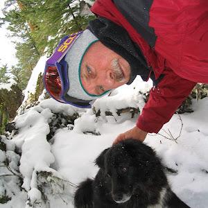 OR: X-Country Ski Alicia Katrina