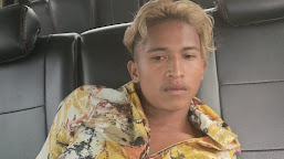Pukul Kepala Korban Hingga Tewas, Kontet Ditangkap Polisi