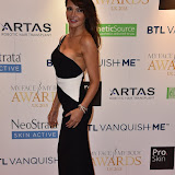 OIC - ENTSIMAGES.COM - Lizzie Cundy  at the  My Face My Body Awards London Saturday 7th November  2015 Photo Mobis Photos/OIC 0203 174 1069
