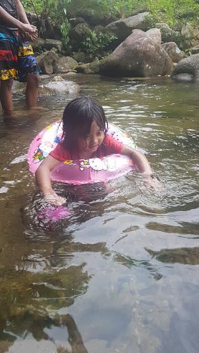 Damai Resort Park, Kedah