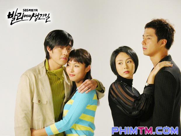 Top 5 cái kết phim truyền hình Hàn Quốc như tát vào mặt khán giả - Ảnh 6.